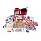 10 Person Deluxe Office Survival Bucket Kit