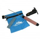 QuickEdge Aligner Kit, Two Stones w/Carrying Case