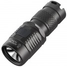 EC-R16 Rechargeable Flashlight, Gray, 750 lm, 1x CR123A