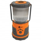 30 Day Lantern, Orange, 3 D Batteries (Not Included)