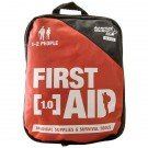 Adventure First Aid 1.0, Orange/Black