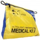Ultralight/Watertight. 7 Medical Kit, Yellow/Blue