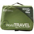 World Travel Kit, OD Green