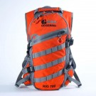 Rig 700 Hydration System, 70 oz., Orange/Gunmetal