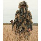 Ghillie Suit, 5-Piece, ACU, X-Large/2X-Large