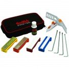 Deluxe Diamond Precision Sharpening System