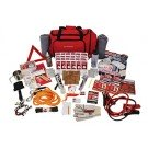 Family Road Guardian Auto Emergency Kit